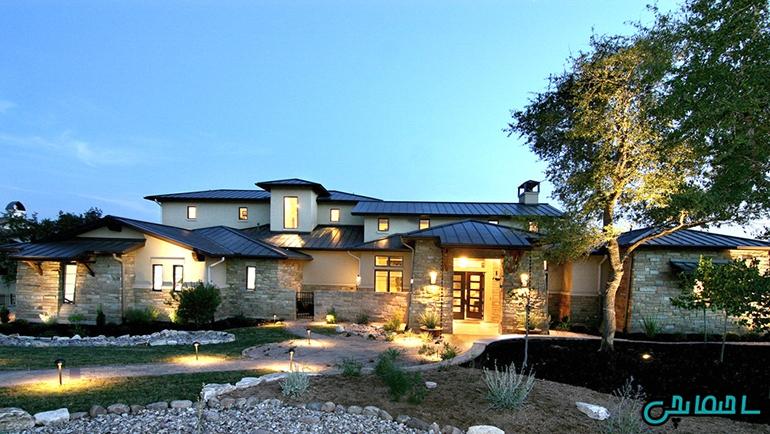 %عکس - انواع سقف در سازه های مختلف و نکات اجرایی آن ها