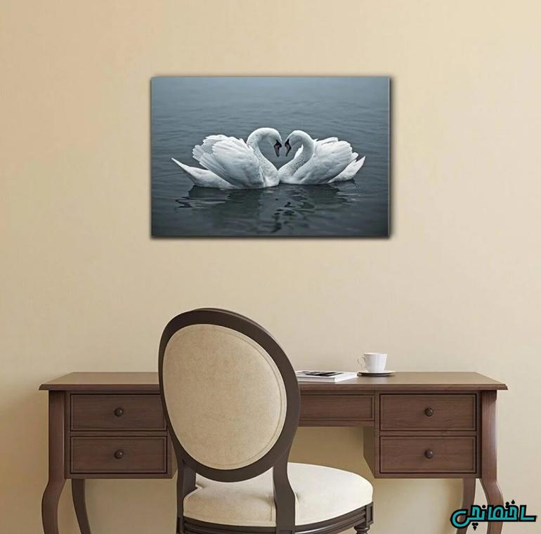 %عکس - 5 راز در طراحی اتاق خواب بر اساس قوانین فنگ شویی