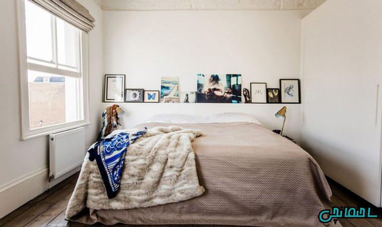 اتاق خواب خنثی