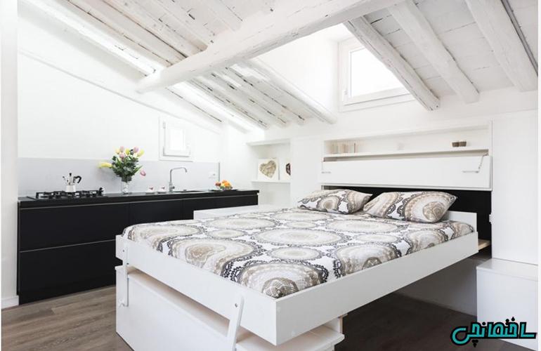 %عکس - تازه ترین ایده های طراحی خانه
