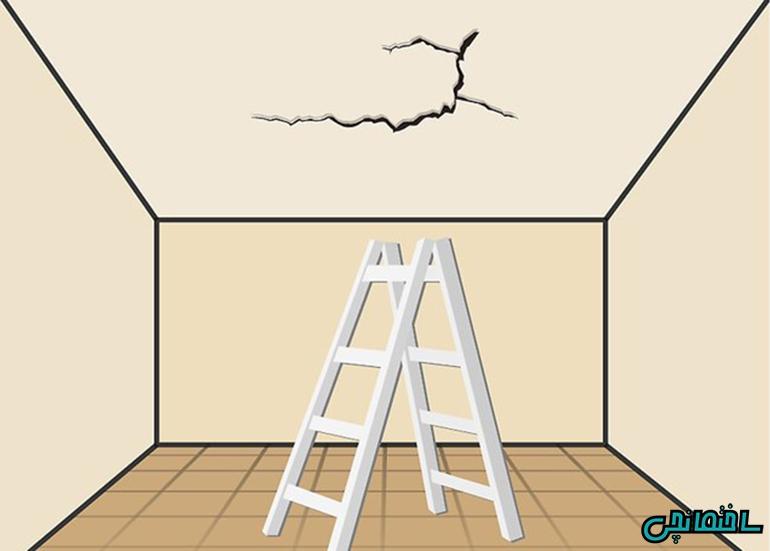 انتخاب یک نردبان مناسب