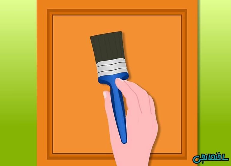 روش ششم: استفاده از پاک کننده های شیمیایی