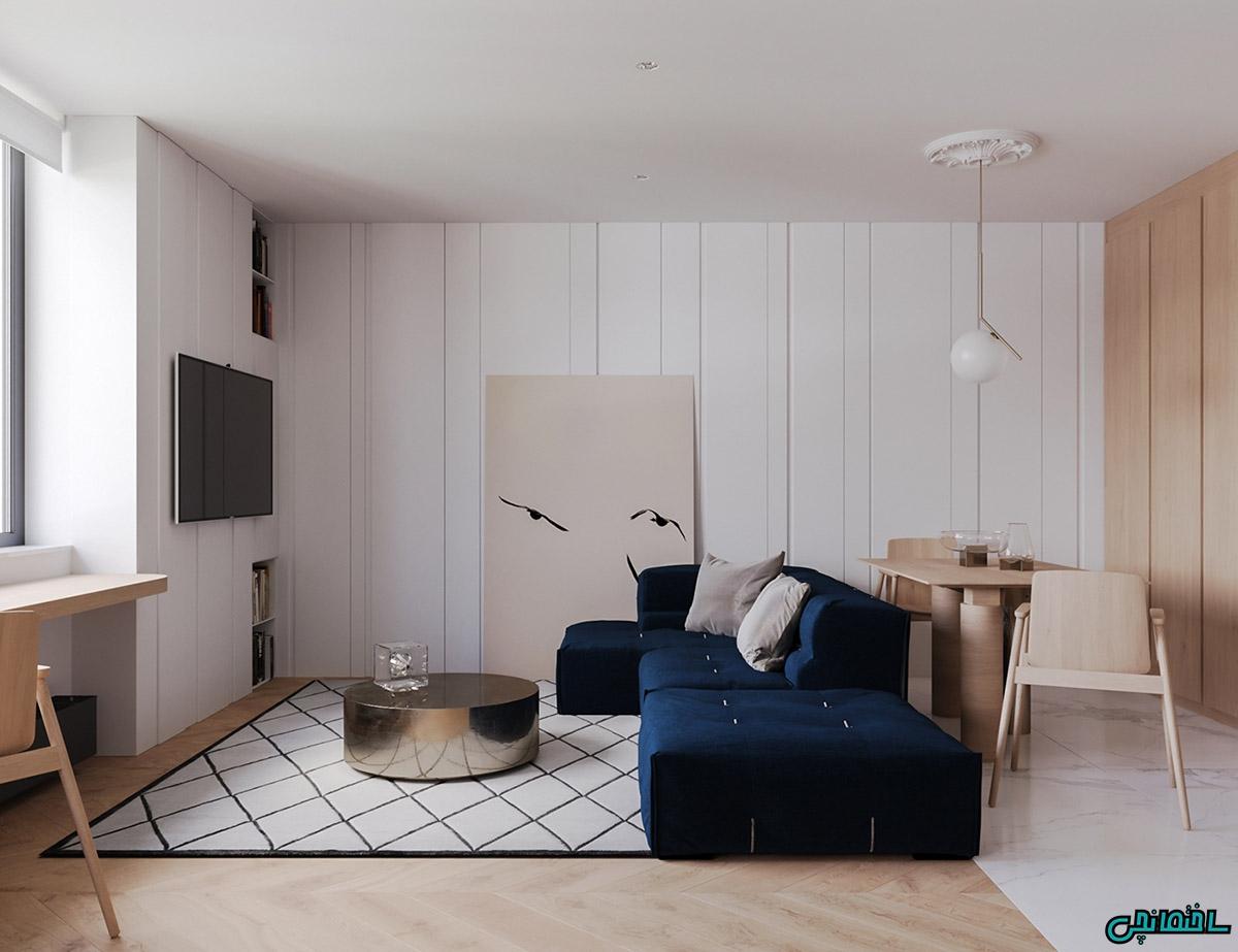 مدل خانه مدرن