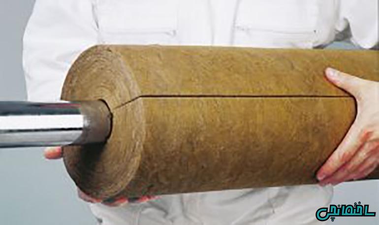 پشم سنگ, مناسب ترین عایق صوتی,حرارتی