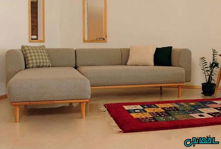 انتخاب انواع مبلمان در دکوراسیون داخلی منزل
