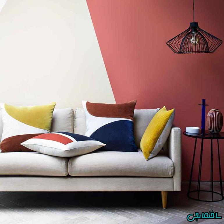 ایجاد انرژی در فضای خانه