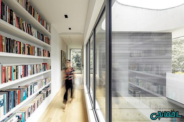 %عکس - مزایای تکنولوژی نوین در ساختمان های امروزی