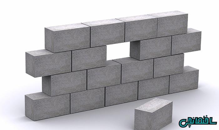 %عکس - معرفی مصالح نوین ساختمانی