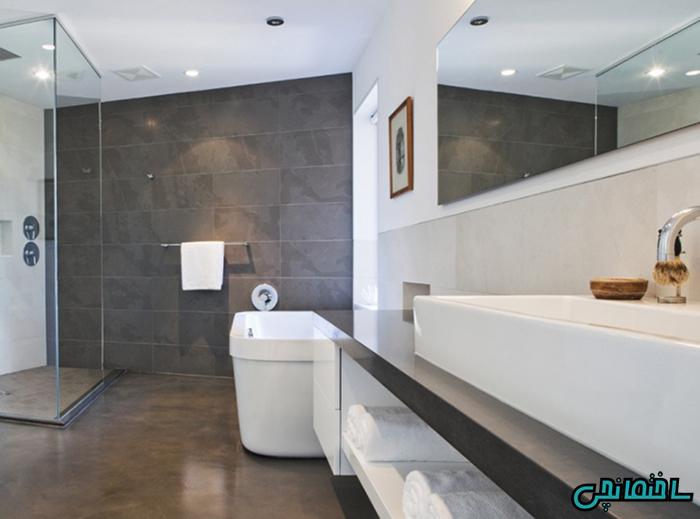 حمام بتنی