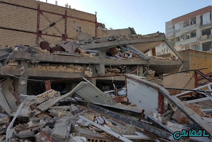 %عکس - راهکارهای ایمنی در برابر زلزله