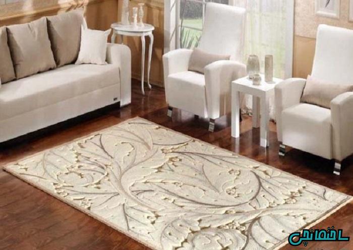 ست کردن فرش با مبلمان