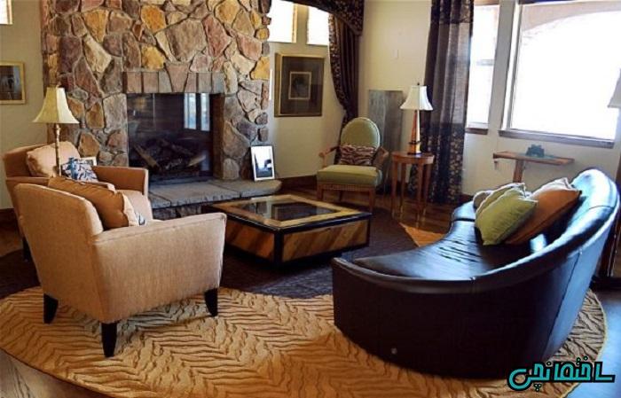 %عکس - چگونه خانه خود را با فرش زیباتر کنیم؟