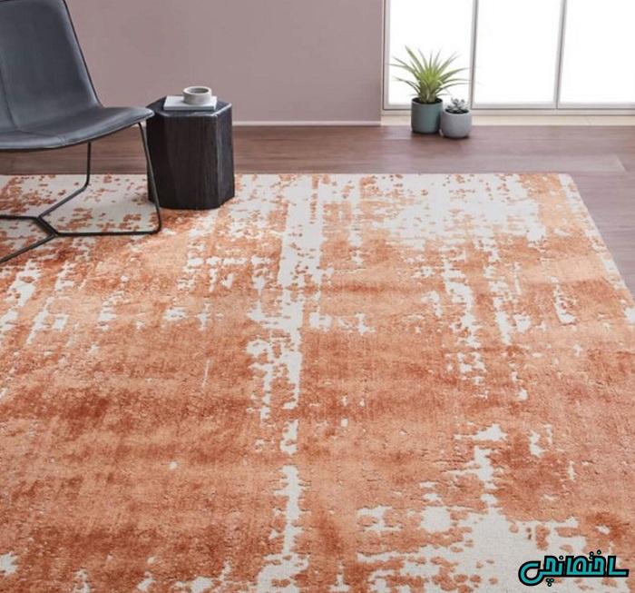 %عکس - تغییر دکوراسیون با فرش نو