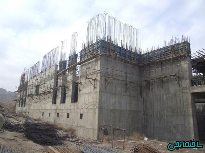 دیوار برشی چیست؟