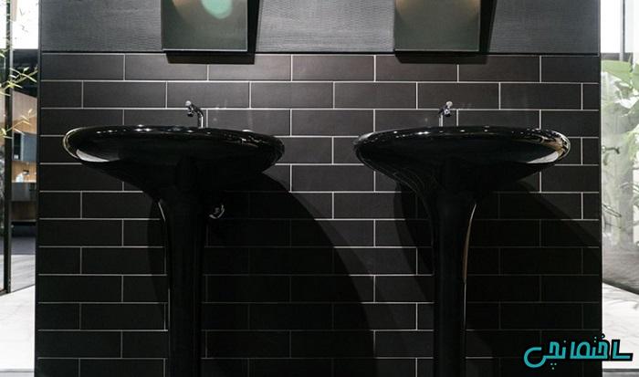 %عکس - روش های ایجاد تغییر و تحول در حمام
