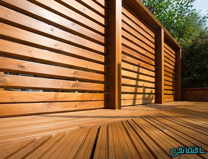 %عکس - چوب ترمو یا ترمووود چیست؟