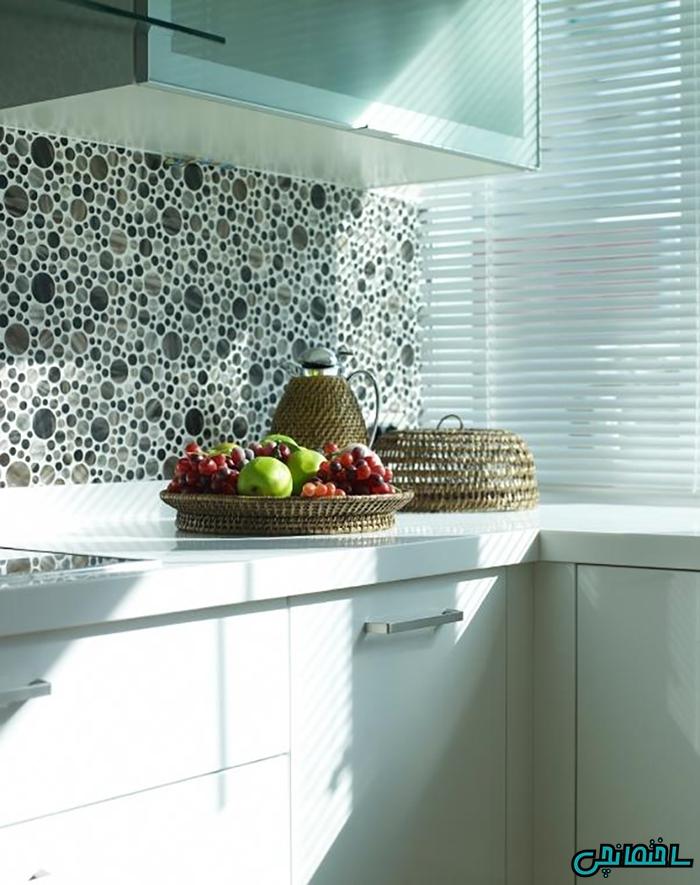 %عکس - ایده های استفاده از آینه در دیزاین فضای خانه