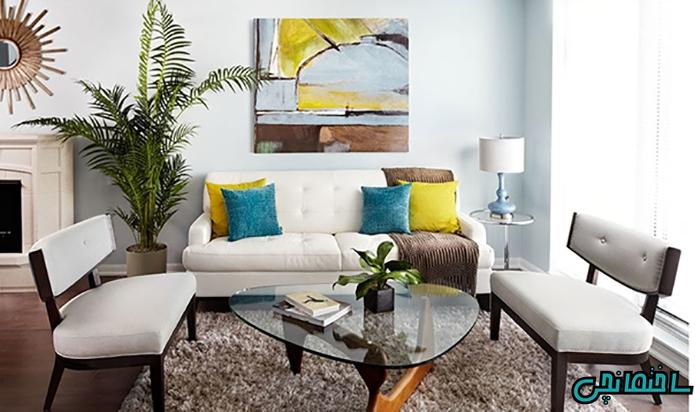 %عکس - ایجاد تغییر در خانه با کمترین هزینه