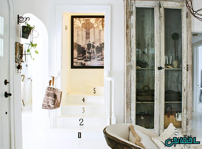 %عکس - تغییر دکوراسیون خانه های قدیمی