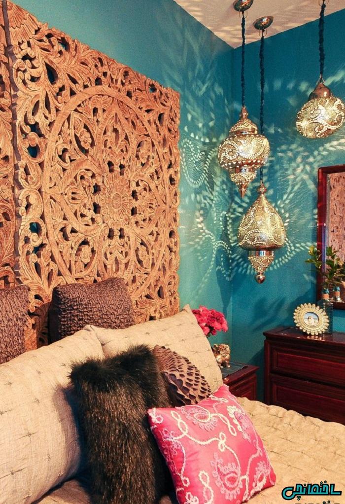 لوسترهای مراکشی