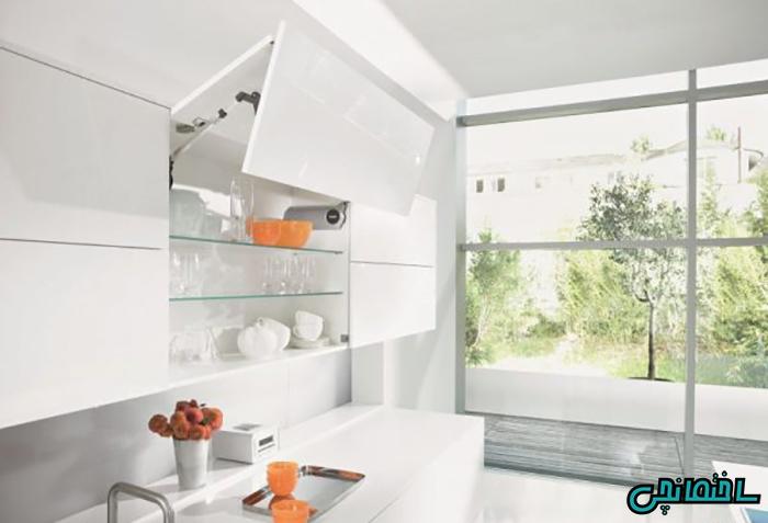 %عکس - 10 ایده برای تغییر در آشپزخانه