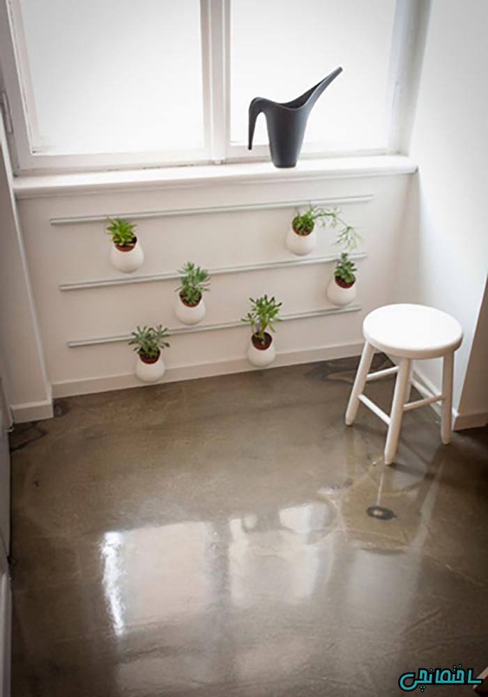 استفاده از گل و گیاه در آشپزخانه