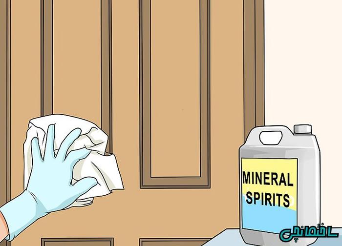 پاک کردن آلودگی های بیش تر