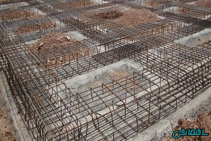 %عکس - شناژ و کاربرد آن در ساختمان سازی