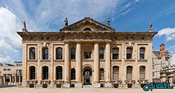 %عکس - معماری کلاسیک چیست؟