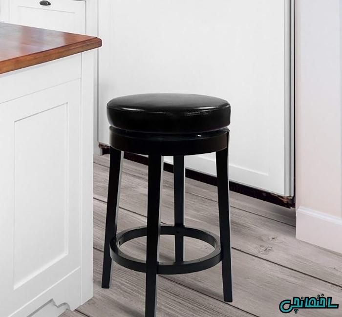 51 مدل صندلی بار برای اپن آشپزخانه