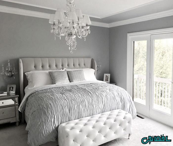 %عکس - انواع تخت خواب