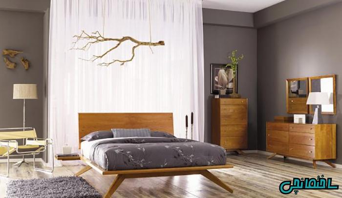 %عکس - 51 مدل تخت خواب مدرن