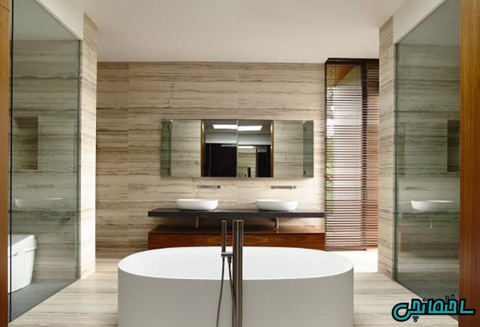 حمام ترموود