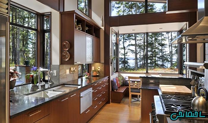 بودجه مورد نظر برای خرید صندلی آشپزخانه