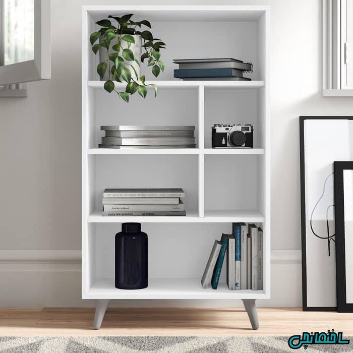 قفسه کتاب استاندارد