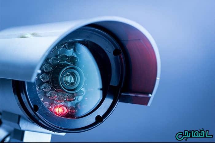 یو پی اس در سیستم های امنیتی