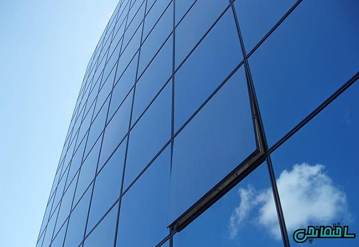 %عکس - آشنایی با انواع مصالح ساختمانی
