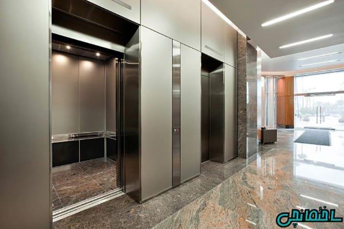 آسانسور و نکات کلیدی خرید آن