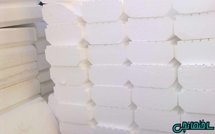%عکس - بلوک سقفی پلاستوفوم چیست؟