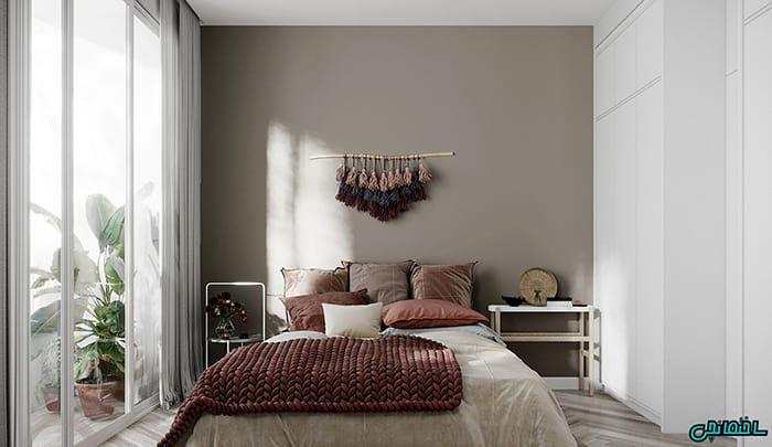 تصاویر دکوراسیون داخلی منزل ساده و شیک