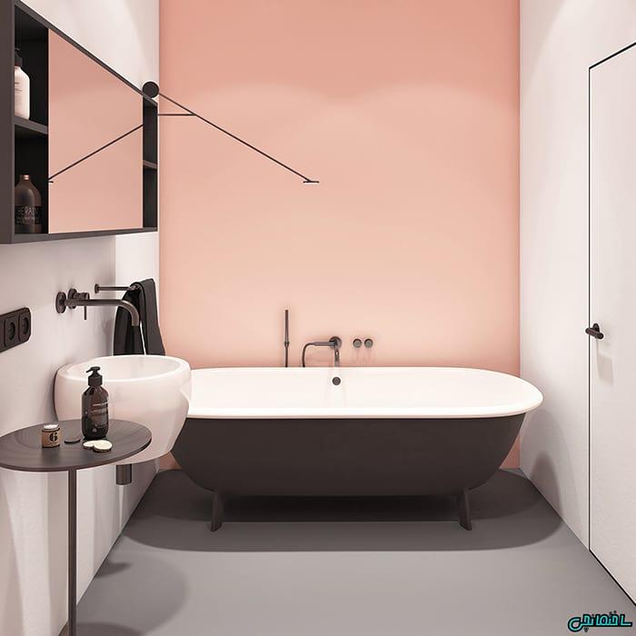 حمام شیک