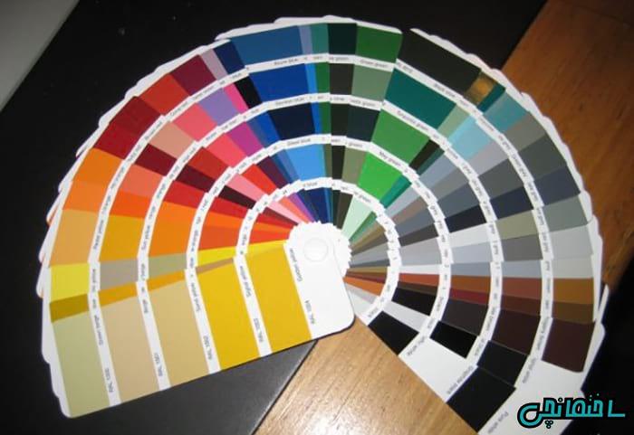 %عکس - رنگ اکریلیک ساختمانی و مزایای آن