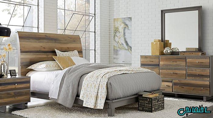انتخاب تخت خواب مناسب