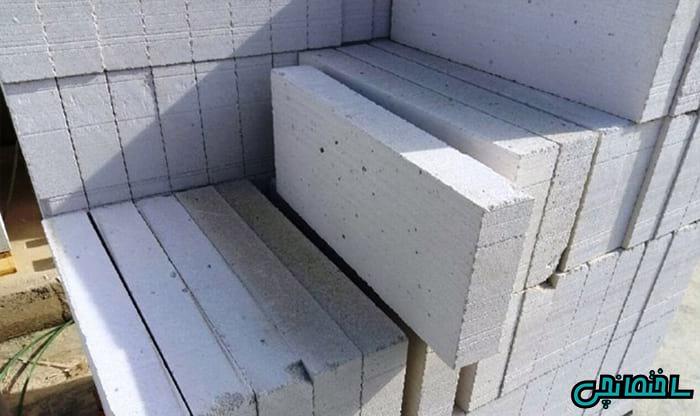 %عکس - بلوک ساختمانی و انواع آن