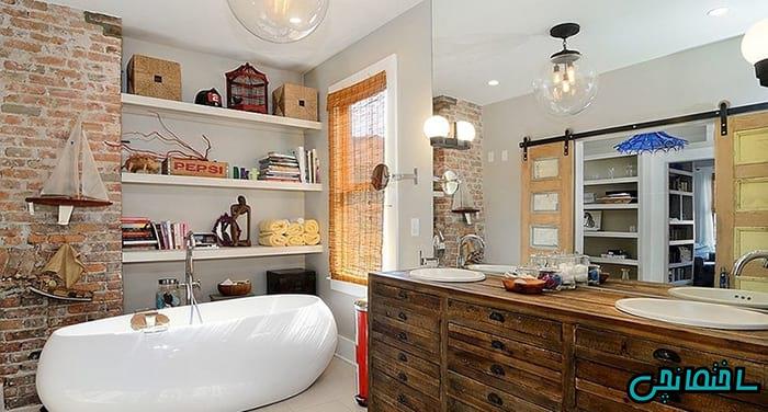 استفاده از درب کشویی