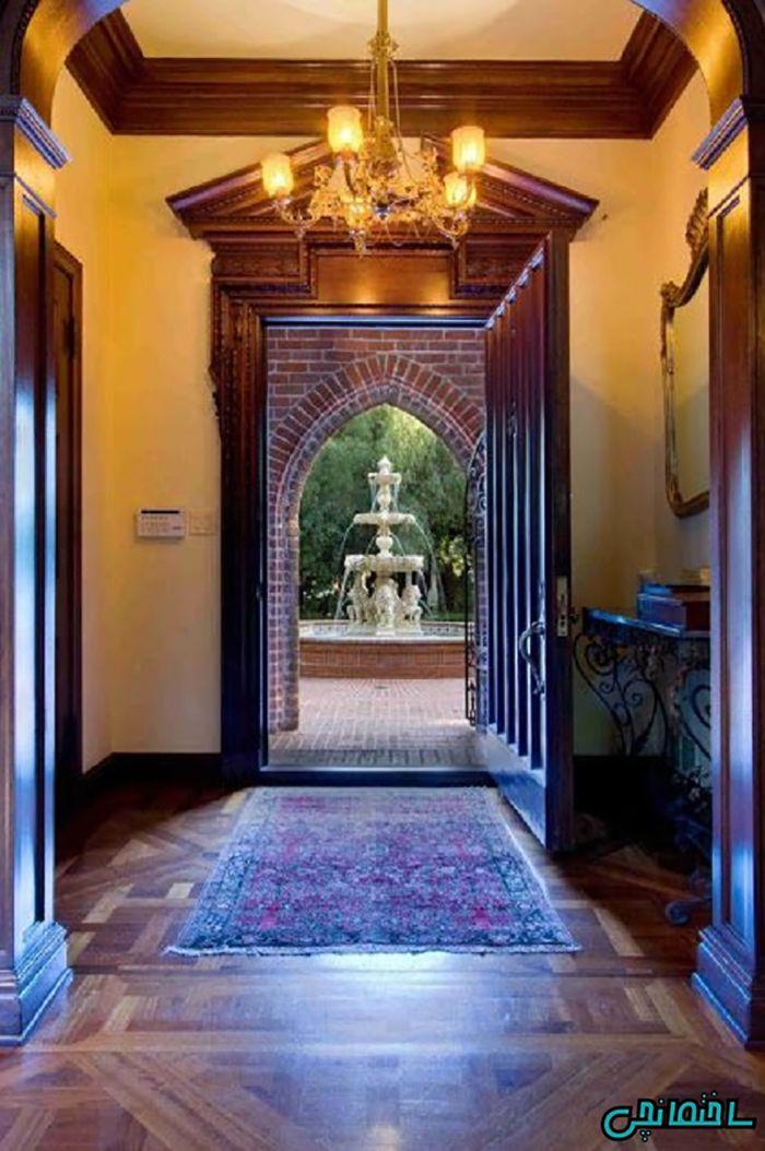 ورودی خانه