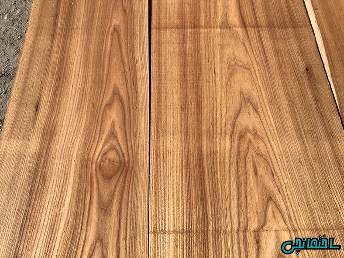 %عکس - انواع چوب طبیعی در صنعت ساخت و ساز