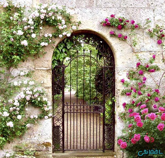 درب باغ