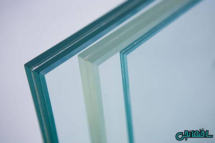 شیشه میرال