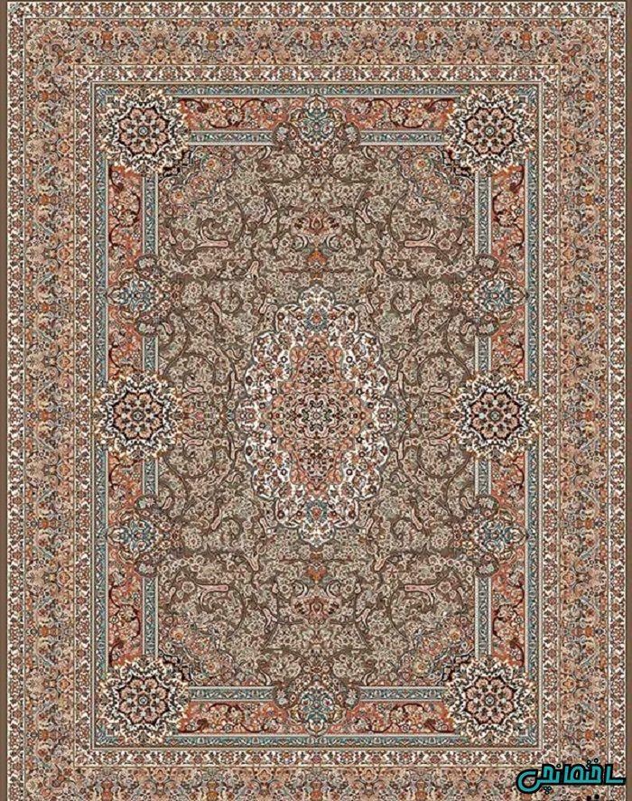 فرش طرح اسلیمی